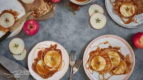 بهترین بوفه صبحانه کیش
