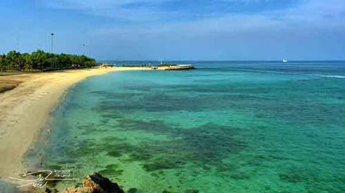 سواحل کیش