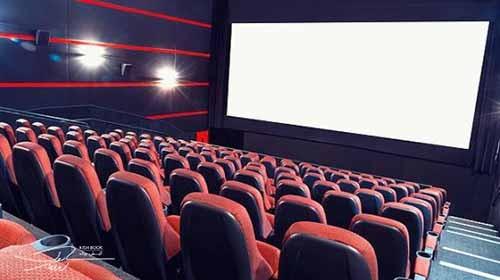 سینماهای کیش