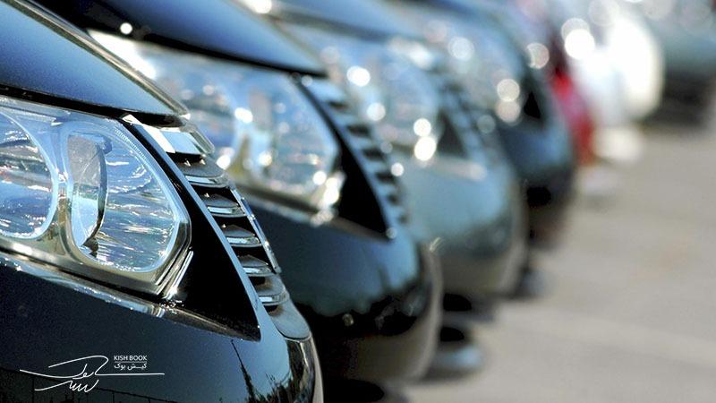 شرایط و هزینههای اجاره ماشین در کیش