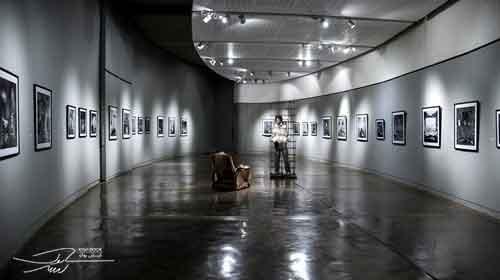 نمایشگاه های کیش