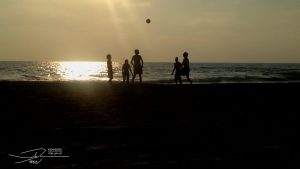 فوتبال ساحلی در کیش