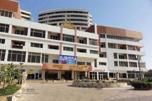 مرکز خرید بازار دیپلمات