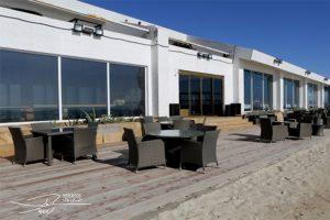 رستوران ساحلی شاندیز صفدری
