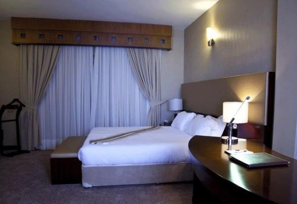 اتاق سه تخته هتل مارینا