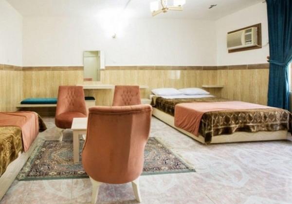 هتل خاتم کیش