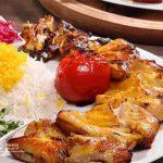 رستوران شیراز کیش