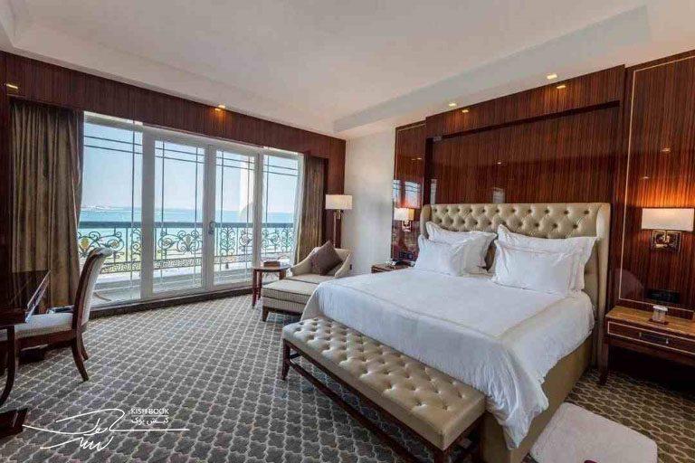 هتل بزرگ داریوش کیش