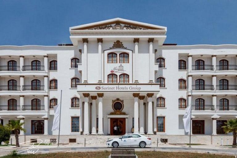 هتل سورینت کیش
