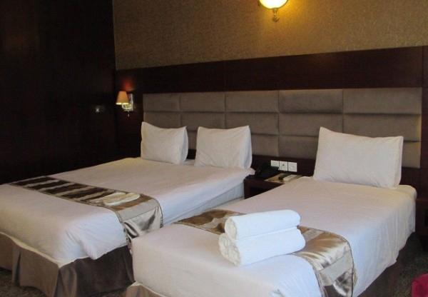 هتل ارامیس کیش