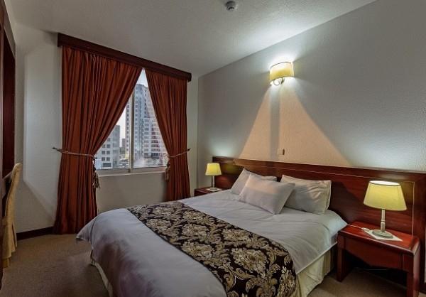 هتل سانرایز کیش