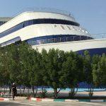 رستوران کشتی ایرانی