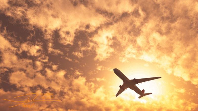 سفر با هواپیما به کیش