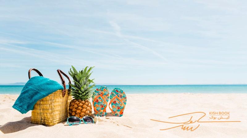 وسایل لازم برای سفرهای ساحلی