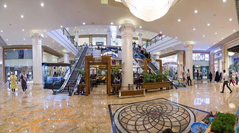 مرکز خرید رویامال کیش