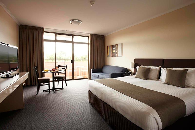 هتل های سه ستاره کیش