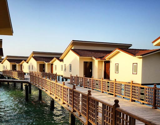 هتل های 5 ستاره