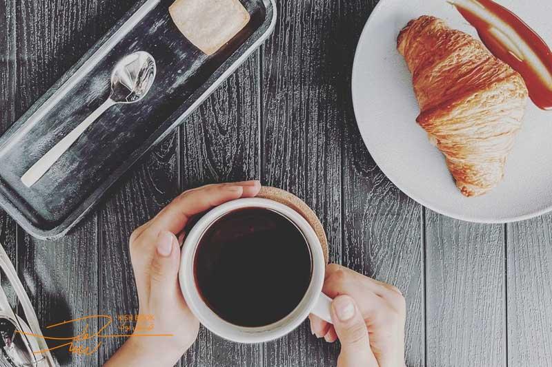 کافه رستوران آلور بیسترو کیش