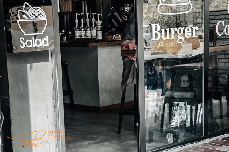 کافه رستوران آلور بیسترو