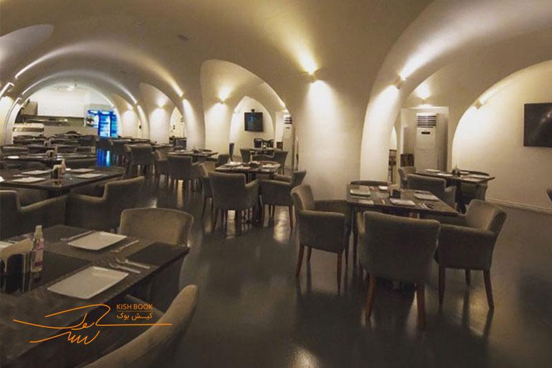 رستوران بین المللی پاشا کیش