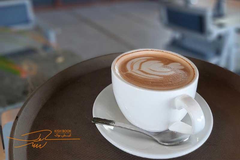 منو گپ کافه